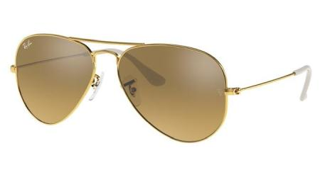 RB3025 001-3K AVIATOR LARGE METAL