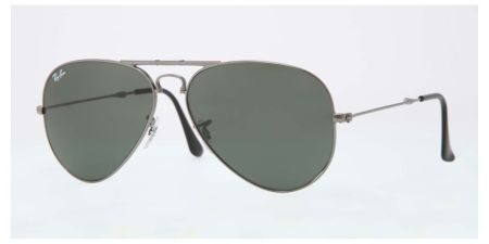 Ray-Ban RB3479 004 AVIATOR FOLDING