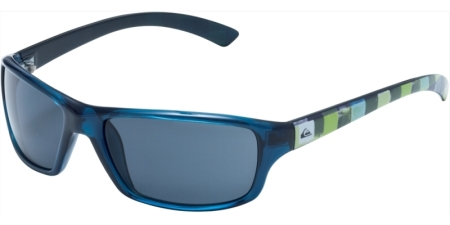 Quiksilver THRUSTER KS4078 218 DBLUE/GRY