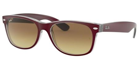 Ray-Ban RB2132 605485 NEW WAYFARER