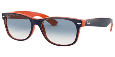 Ray-Ban RB2132 789/3F NEW WAYFARER