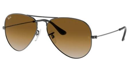 RB3025 004-51 AVIATOR LARGE METAL