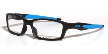 Oakley OX8027 01 CROSSLINK