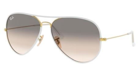 RB3025JM 146-32 AVIATOR FULL COLOR