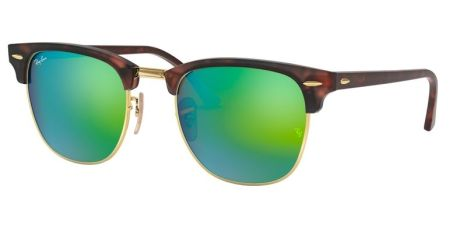 Ray-Ban RB3016 114519 CLUBMASTER