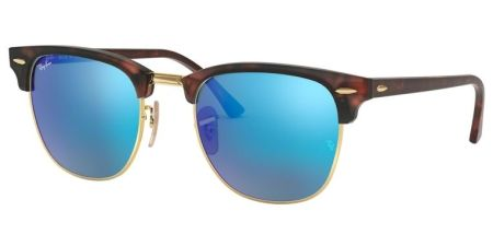 Ray-Ban RB3016 114517 CLUBMASTER