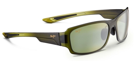 Maui Jim MJ415-15F BAMBOO FOREST