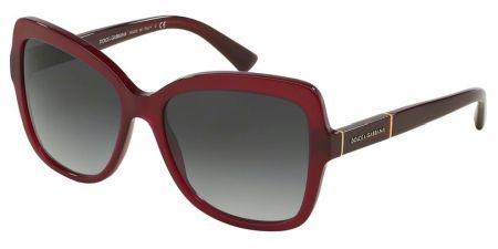 Dolce&Gabbana DG4244 26818G LOGO PLAQUE