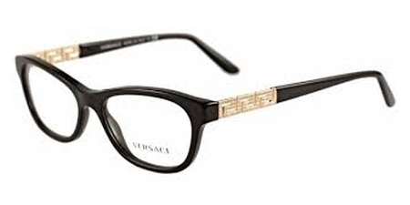 Versace VE 3212B GB1