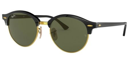 Ray-Ban RB4246 901 CLUBROUND
