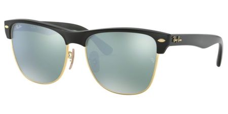 Ray-Ban RB4175 877/30 CLUBMASTER OVERSIZED
