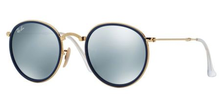 Ray-Ban RB3517 001/30 ROUND