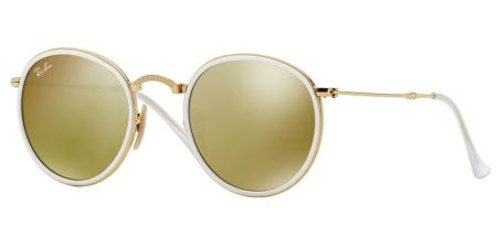 Ray-Ban RB3517 001/93 ROUND
