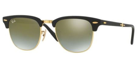 Ray-Ban RB2176 901S9J CLUBMASTER FOLDING