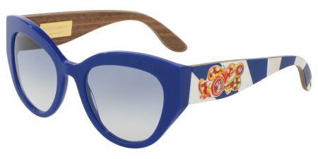 Dolce&Gabbana DG4278 304019