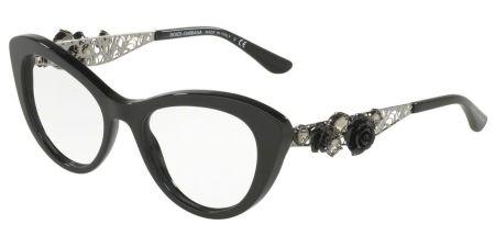 Dolce&Gabbana DG3265B 501