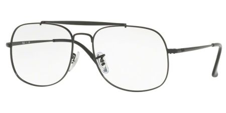 Ray-Ban RB6389 2509 THE GENERAL