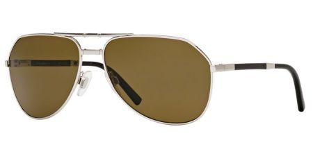 Dolce&Gabbana DG2106K 102857 FOLDING PROJECT - GOLD