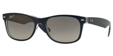 RB2132 6053M3 NEW WAYFARER