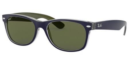 RB2132 6188 NEW WAYFARER