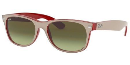 RB2132 6307A6 NEW WAYFARER