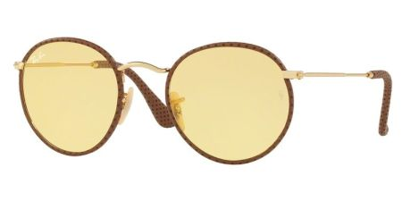 Ray-Ban RB3475Q 90424A ROUND CRAFT