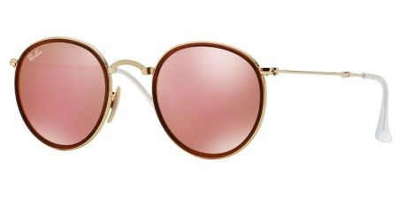 Ray-Ban RB3517 001/Z2 ROUND