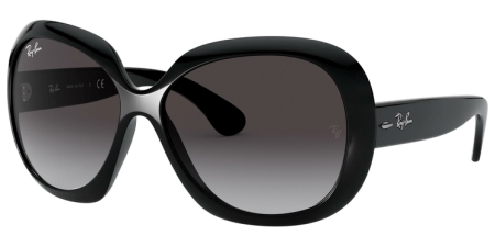 Ray-Ban RB4098 601/8G JACKIE OHH II
