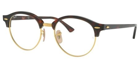 Ray-Ban RB4246V 2372 CLUBROUND