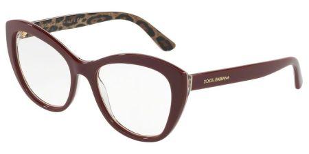Dolce&Gabbana DG3284F 3156