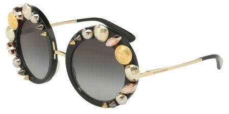 Dolce&Gabbana DG4322 501/8G