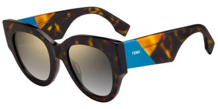 Fendi FF0264/S 086 FQ