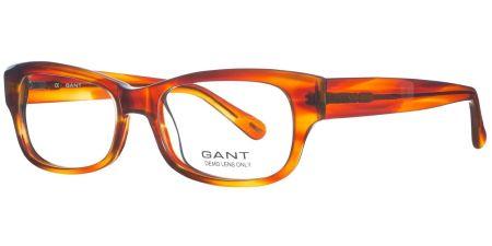 Gant GA PORTER AMBHN 55 | GAA875W A27