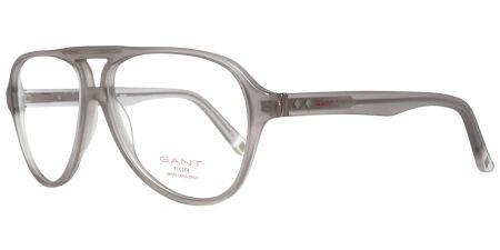 Gant GR 107 MGRY 56   GR0107 L62