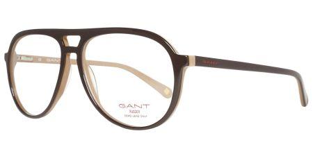Gant GR FRED BRN 57 | GRA013 D96