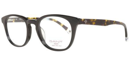 Gant GR RUFUS BLK 47 | GRA088 B84