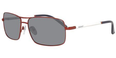 Gant GS 7004 RD-3 59 | GA7004 P06