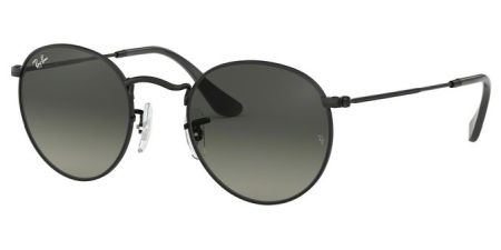 Ray-Ban RB3447N 002/71 ROUND METAL