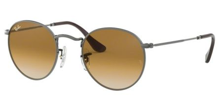 Ray-Ban RB3447N 004/51 ROUND METAL