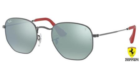 Ray-Ban RB3548NM F00130