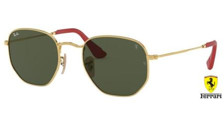 Ray-Ban RB3548NM F00831