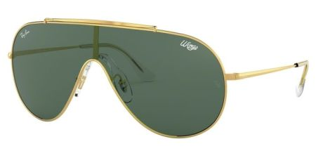 Ray-Ban RB3597 905071 WINGS