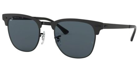 Ray-Ban RB3716 186/R5 CLUBMASTER METAL