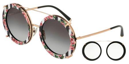 Dolce&Gabbana DG2198 12988G