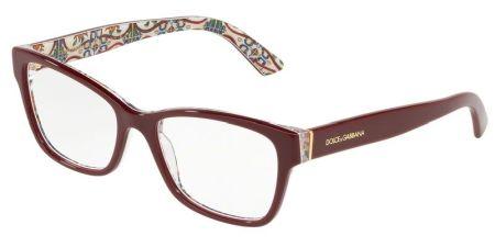 Dolce&Gabbana DG3274 3179