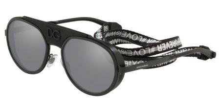 Dolce&Gabbana DG2210 01/6G