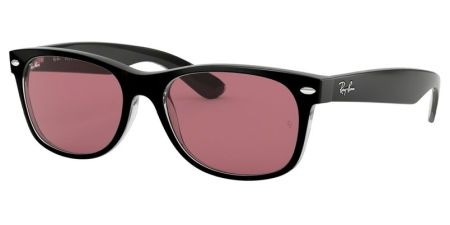 RB2132 6398U0 NEW WAYFARER