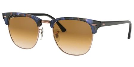Ray-Ban RB3016 125651 CLUBMASTER