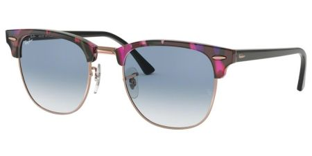 Ray-Ban RB3016 12573F CLUBMASTER