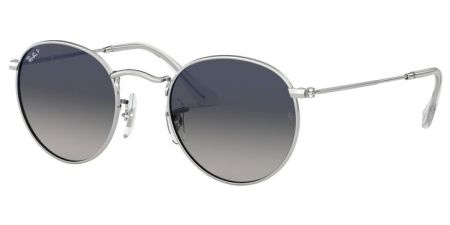 Ray-Ban RB3447N 003/78 ROUND METAL